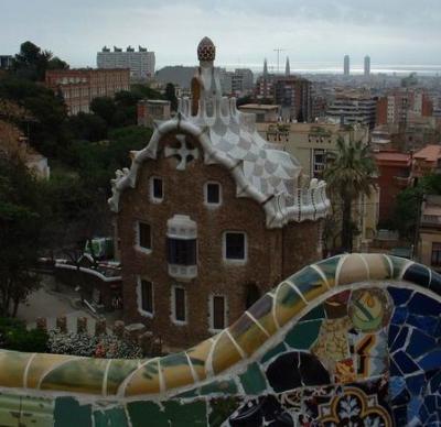 Crónica desde Barcelona